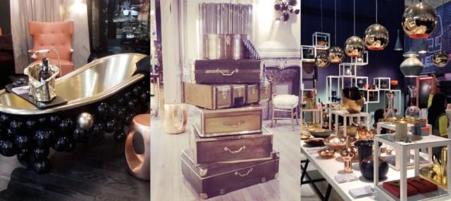 Najciekawsze produkty Maison & Objet Paris 2015 best interior designers best of maison et objet paris e1423667811893