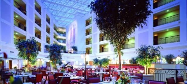 Najlepsze Hotele w Polsce / Sheraton Hotel