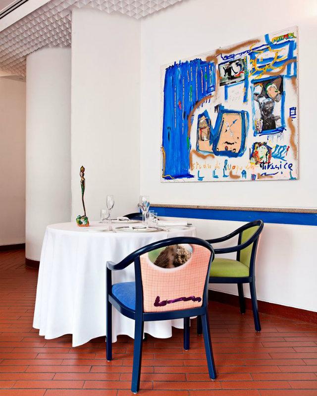 Dom-wnetrze-Gdzie -dobrze-zjeść-w-Mediolanie-3  Gdzie dobrze zjeść w Mediolanie? Dom wnetrze Gdzie dobrze zje     w Mediolanie 3