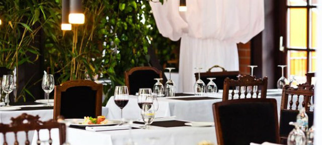 Najlepsze Polskie Restauracje | Studio Qulinarne dom wnetrze najlepsze polskie restauracje studio qulinarne 1