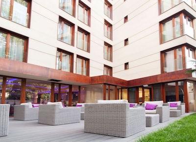 NAJLEPSZE HOTELE W POLSCE | METROPOLIS DESIGN HOTEL