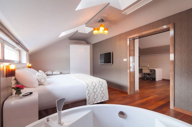 apartament-3  NAJLEPSZE HOTELE W POLSCE | METROPOLIS DESIGN HOTEL apartament 3