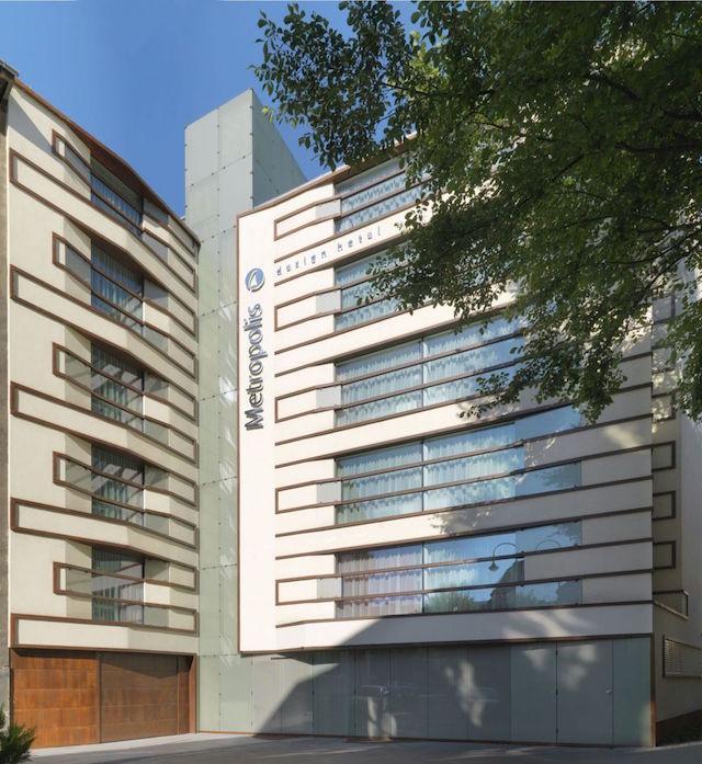 mdh-1  NAJLEPSZE HOTELE W POLSCE | METROPOLIS DESIGN HOTEL mdh 1