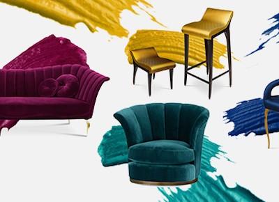 Letnie inspiracje i kolory firmy Koket - trendy 2015!