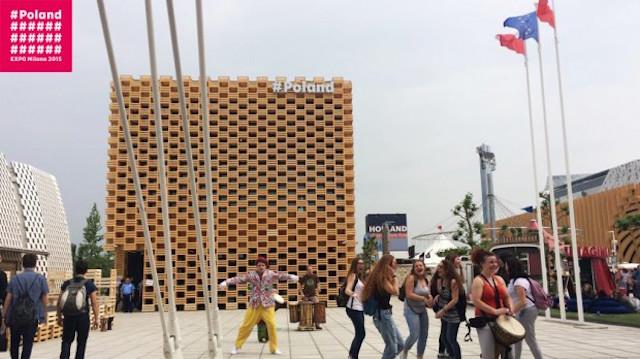 Expo 2015 - odwiedzamy polski pawilon8  Expo 2015 – odwiedzamy polski pawilon Expo 2015 odwiedzamy polski pawilon8