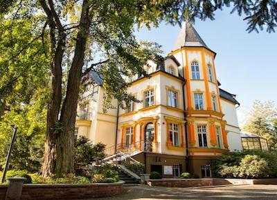 Najlepszy hotel butikowy w Polsce  - Grape Hotel we Wrocławiu