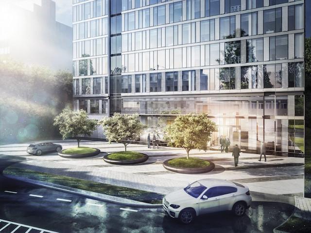 Prime Corporate Center - nowy wieżowiec w Warszawie!  Prime Corporate Center – nowy wieżowiec w Warszawie! Prime Corporate Center nowy wie  owiec w Warszawie