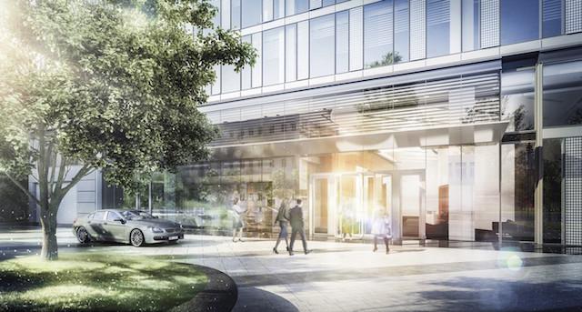 Prime Corporate Center - nowy wieżowiec w Warszawie!2  Prime Corporate Center – nowy wieżowiec w Warszawie! Prime Corporate Center nowy wie  owiec w Warszawie2