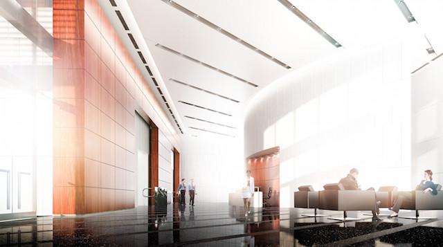 Prime Corporate Center - nowy wieżowiec w Warszawie!3  Prime Corporate Center – nowy wieżowiec w Warszawie! Prime Corporate Center nowy wie  owiec w Warszawie3