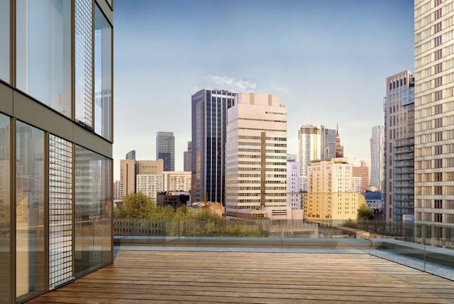 Prime Corporate Center - nowy wieżowiec w Warszawie!9  Prime Corporate Center – nowy wieżowiec w Warszawie! Prime Corporate Center nowy wie  owiec w Warszawie9