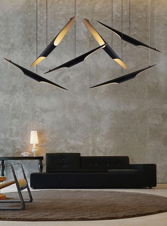 sc1r  Stilnovo - 10 stylowych lamp firmy Delightfull Stilnovo 10 stylowych lamp firmy Delightfull
