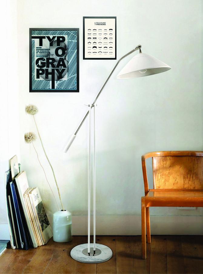 Stilnovo - 10 stylowych lamp firmy Delightfull6  Stilnovo - 10 stylowych lamp firmy Delightfull Stilnovo 10 stylowych lamp firmy Delightfull6