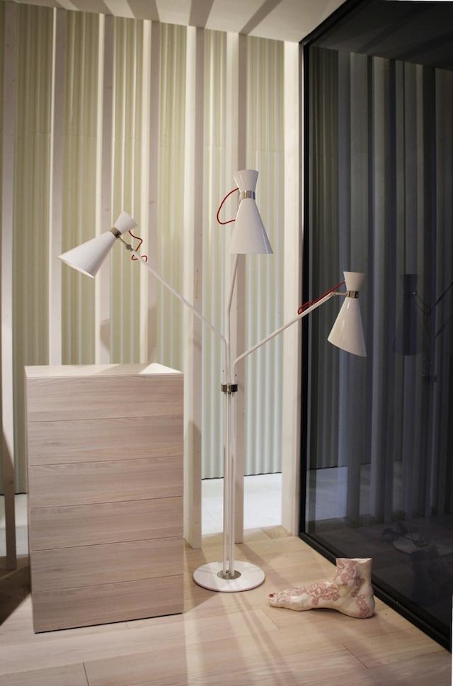 Stilnovo - 10 stylowych lamp firmy Delightfull9  Stilnovo - 10 stylowych lamp firmy Delightfull Stilnovo 10 stylowych lamp firmy Delightfull9