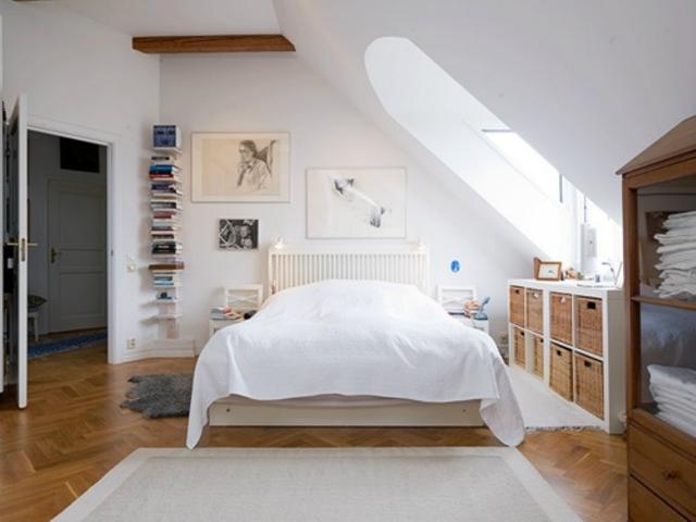 dom-wnetrze-sypialnie-w-stylu-skandynawskim-drewno  10 pięknych sypialni w stylu skandynawskim dom wnetrze sypialnie w stylu skandynawskim drewno