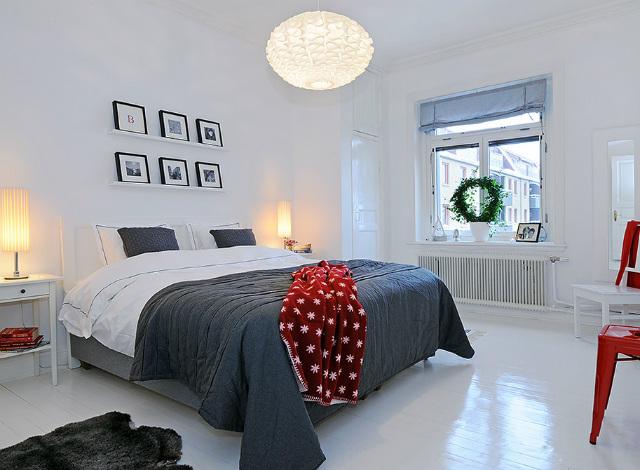 dom-wnetrze-sypialnie-w-stylu-skandynawskim-kolory-2  10 pięknych sypialni w stylu skandynawskim dom wnetrze sypialnie w stylu skandynawskim kolory 2