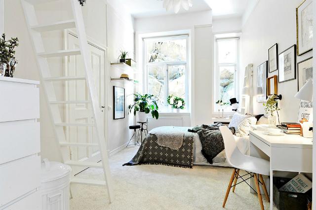 dom-wnetrze-sypialnie-w-stylu-skandynawskim-okno  10 pięknych sypialni w stylu skandynawskim dom wnetrze sypialnie w stylu skandynawskim okno