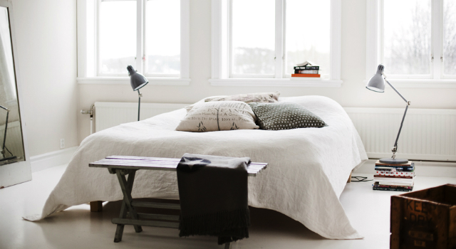 10 pięknych sypialni w stylu skandynawskim dom wnetrze sypialnie w stylu skandynawskim