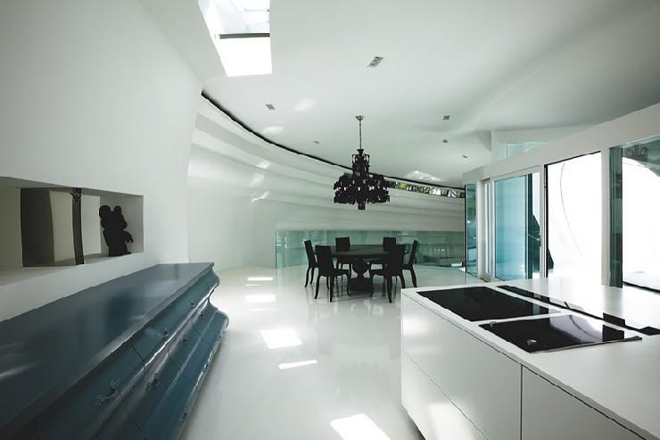 marcel_wanders-projektant wnętrz  Najlepsi projektanci wnętrz – Marcel Wanders 1 marcel wanders Casa Son Vida 1 class modern luxury residence