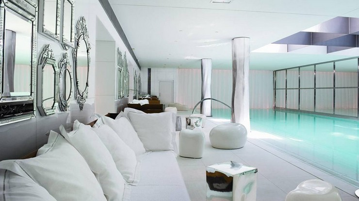 Philippe-Starck  NAJLEPSI PROJEKTANCI WNĘTRZ – Philippe Starck Philippe Starck le royal monceau raffles paris