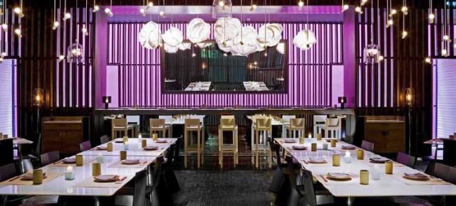7 najlepiej urządzonych restauracji na świecie