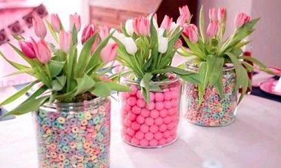 Wiosenne inspiracje dla twojego salonu wiosna