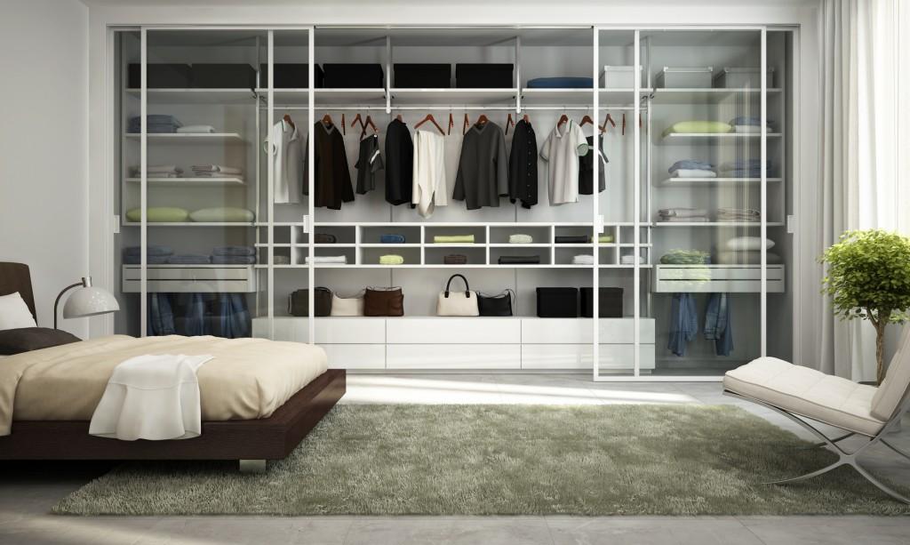 urządzamy małe pomieszczenia  Jak sprawić aby twój mały pokój wydawał się większy? zabudowy drzwi przesuwne katowice sosnowiec studio38 1024x613
