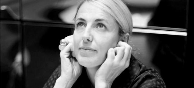 NAJLEPSI PROJEKTANCI WNĘTRZ - Patricia Urquiola
