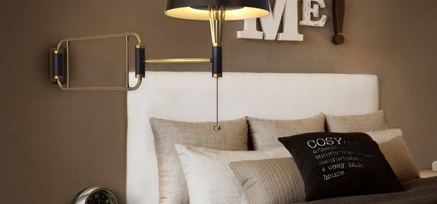50 nowoczesnych lamp ściennych