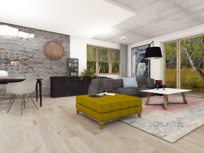 Najlepsze firmy projektanckie w Polsce- The Architect Design