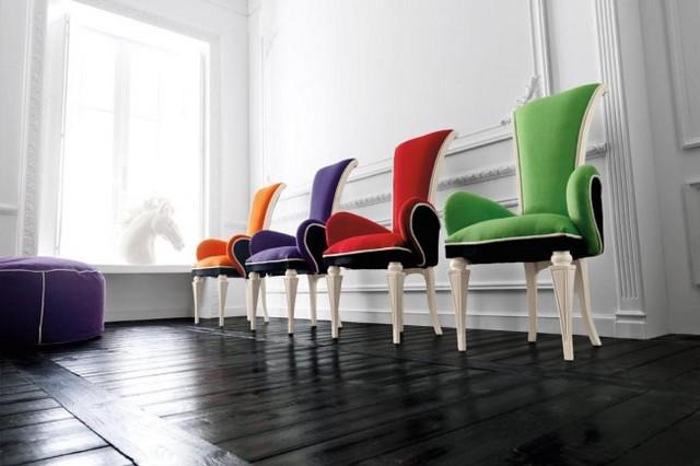 krzeseła do jadalni